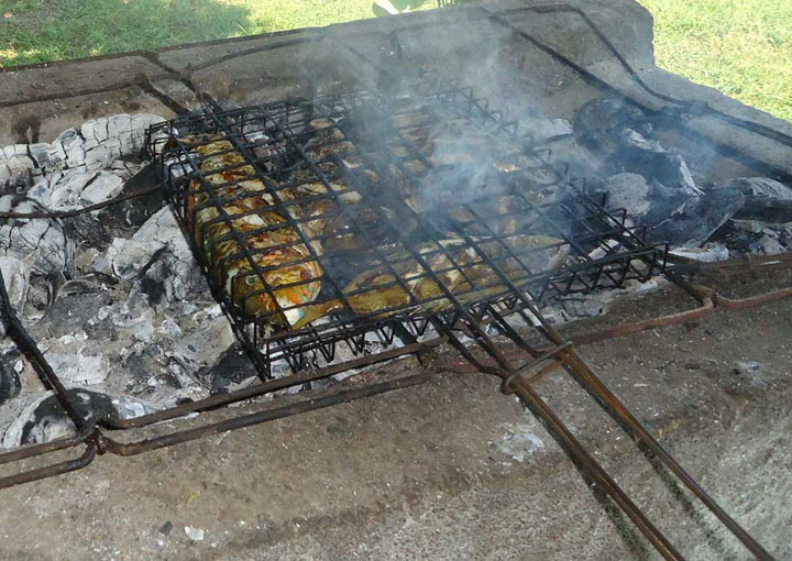 sea-food-grilled