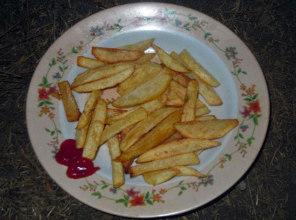 food-french-fries-rinjani